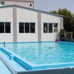 piscina black lord