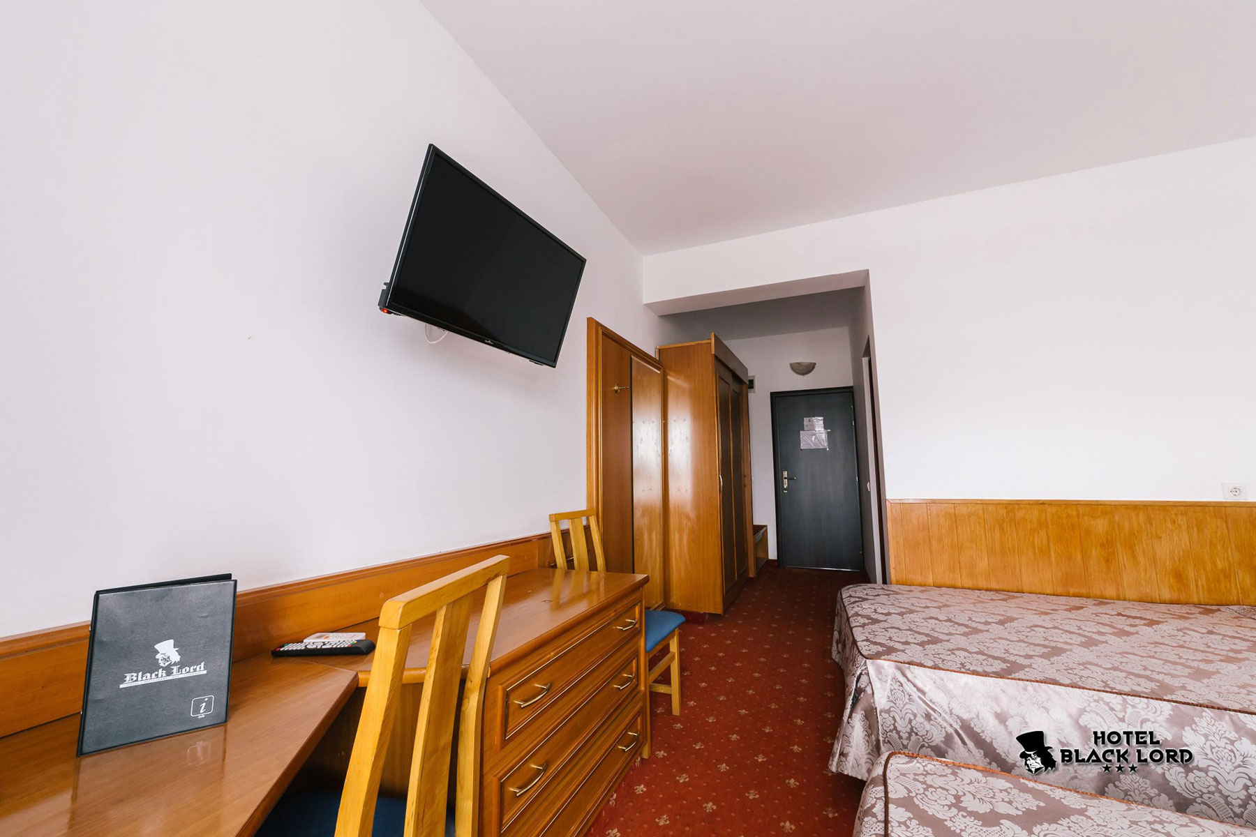 hotel black lord